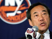 In the Right Hands: Recent Events in Atlanta, Phoenix Speak Volumes of Wang's Commitment to Isles