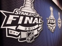 Game 2 takes place Saturday at Rogers Arena in Vancouver (Icon SMI)