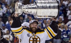 NHL 2011 Year In Review