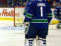 Seven Things about Roberto Luongo