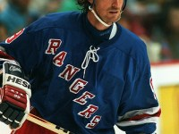 Adam Proteau was a big fan of Wayne Gretzky (Hakan Dahlstrom, Flickr)