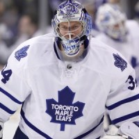 James Reimer Maple Leafs