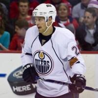Linus Omark Oilers