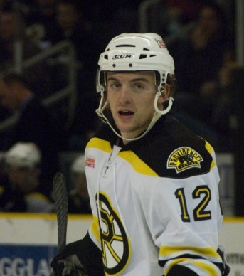 Jamie Arniel Boston Bruins Draft Struggles