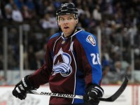 Paul Stastny is a St. Louis native (Icon SMI)