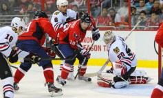 2015 Winter Classic Matchup: Toews vs. Ovechkin