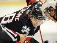 Niagara Ice Dogs welcome back star centre Ryan Strome (Aaron Bell/CHL Images)
