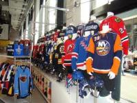 Does A Team's Attendance Correlate To Their Official Store Offerings?
