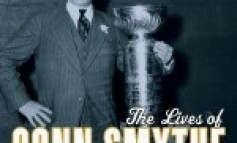 Book Review:  The Lives of Conn Smythe