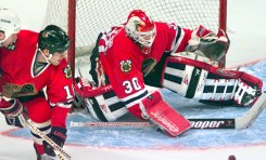 Minnesota Wild, Chicago Blackhawks Alumni Game Rosters Partially Announced