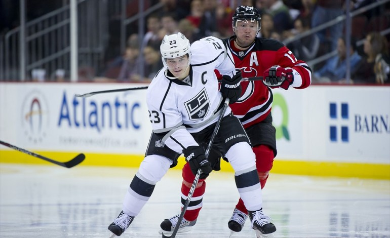 Raffi Torres, Dustin Brown and Hypocrisy on Player Safety