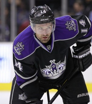 Justin Williams Kings