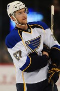 Alex Pietrangelo Blues