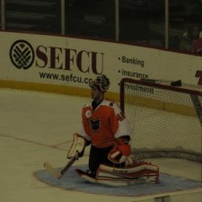 Michael Leighton Phantoms