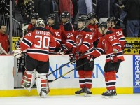 New Jersey Devils (Rich Kane/Icon SMI)
