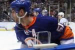 Frans Nielsen - New York Islanders