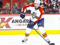 Wojtek Wolski acquired by Florida Panthers (Photo:  Andy Martin Jr)