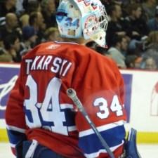 Dustin Tokarski