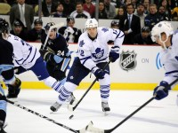 Should the Maple Leafs re-sign Tim Connolly, trade him or let him walk? (Jeanine Leech/Icon SMI)
