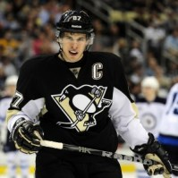 Sidney Crosby captain