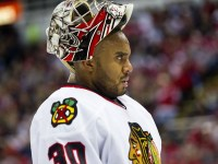 Ray Emery to the Maple Leafs is something few fans have considered (Tony Ding/Icon SMI)