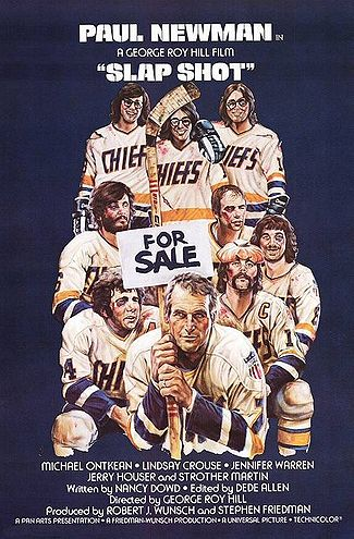 Slap Shot review