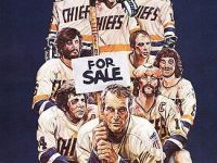 Hockey at The Movies: Slap Shot