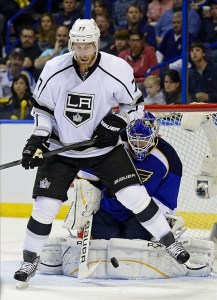 Jeff Carter Kings