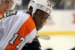 wayne simmonds Flyers