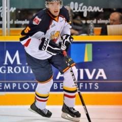 Aaron Ekblad hockey