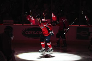 Mike Green Capitals NHL
