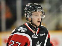 Dougie Hamilton (Terry Wilson/OHL Images)