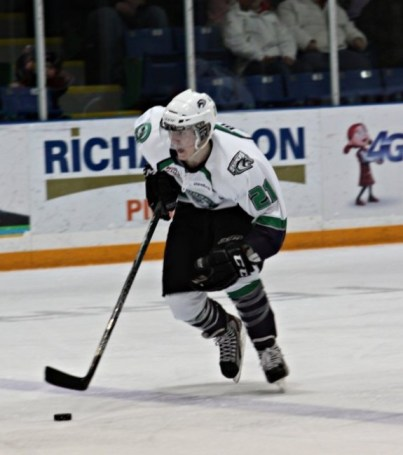 Graham Black Swift Current