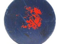 Would you pass over the opportunity to own a WHA puck, even if it's battered?