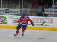 Andy Devlin/Edmonton Oil Kings