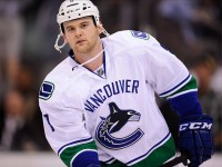 Will Kassian step up for the Canucks this year? (Jerome Miron-US PRESSWIRE)