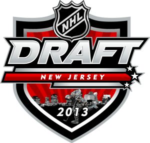 NCAA NHL Draft results