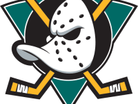 Anaheim Ducks Moments: Paul Kariya – Off the Floor, On the Board!