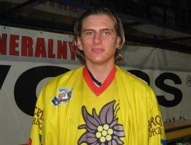 Bartlomiej Niesluchowski Polish goaltenders