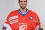 Florian Grossgasteiger Italian hockey