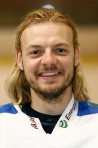Przemyslaw Odrobny Polish goaltenders