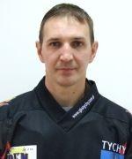 Zbigniew Szydlowski Polish goaltenders