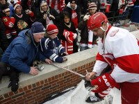 Hockey Hall of Fame 2013: Chris Chelios