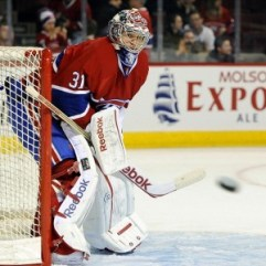 Carey Price shutouot