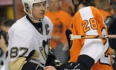 Questioning Sidney Crosby's Leadership: Is He a First-Class Captain?