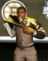 Malcolm Subban, world juniors, Boston Bruins
