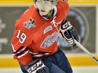 Cole Cassels (Terry Wilson/OHL Images)
