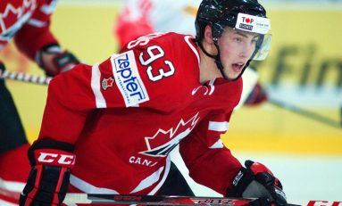 Oilers: Nugent-Hopkins Unlikely to Play Centre at World Cup
