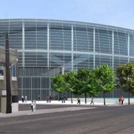 Seattle Arena project