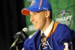 Ryan Strome, Islanders